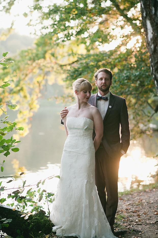 lieschen heiratet - after wedding shooting