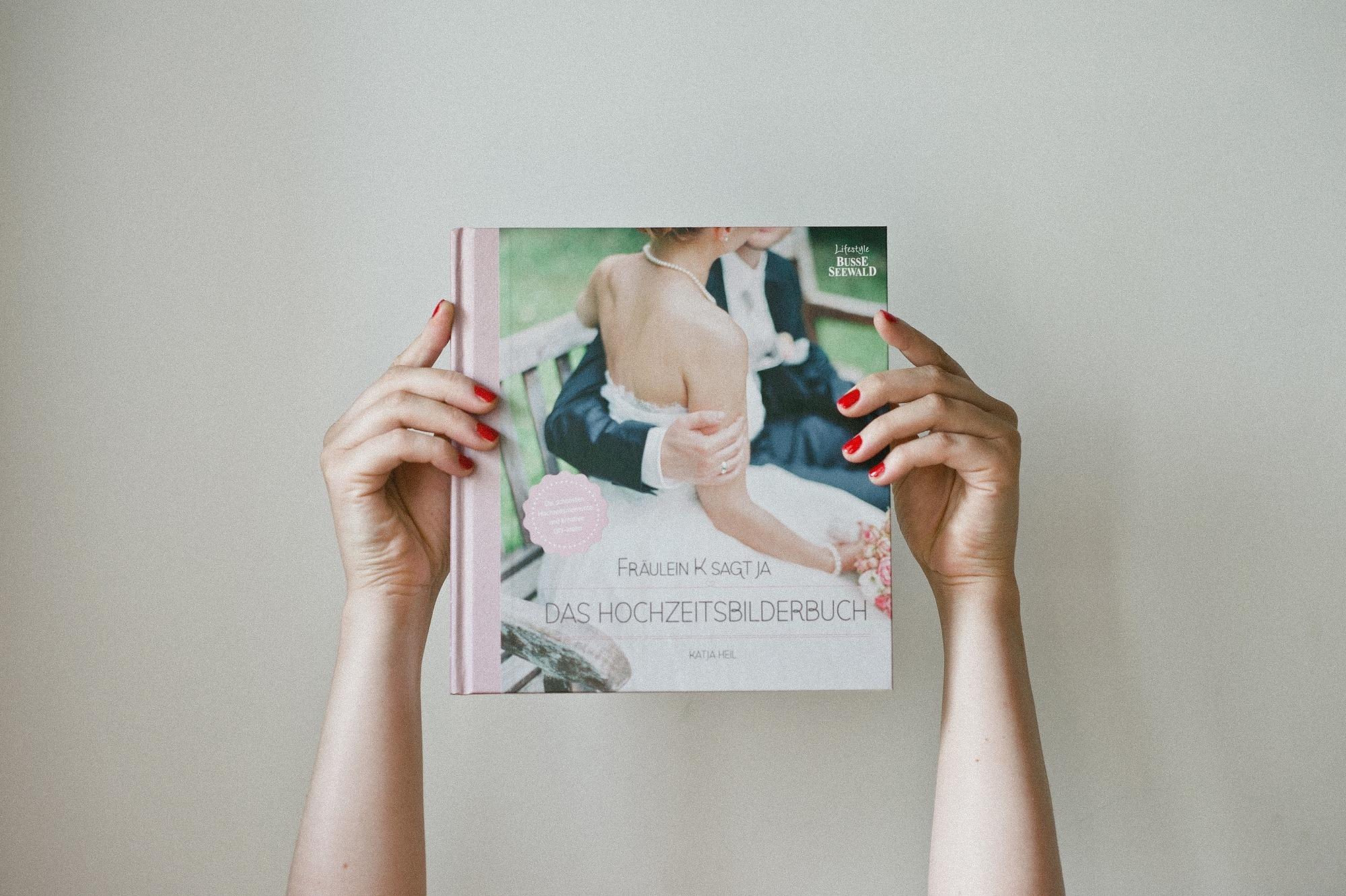 das hochzeitsbilderbuch - diverse stimmungsbilder