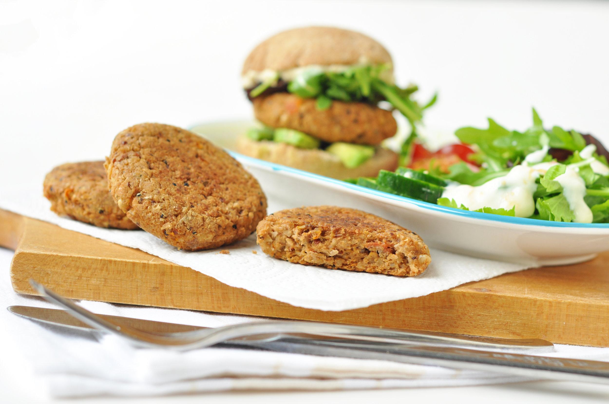 mushroom walnut quinoa burger 2.jpg