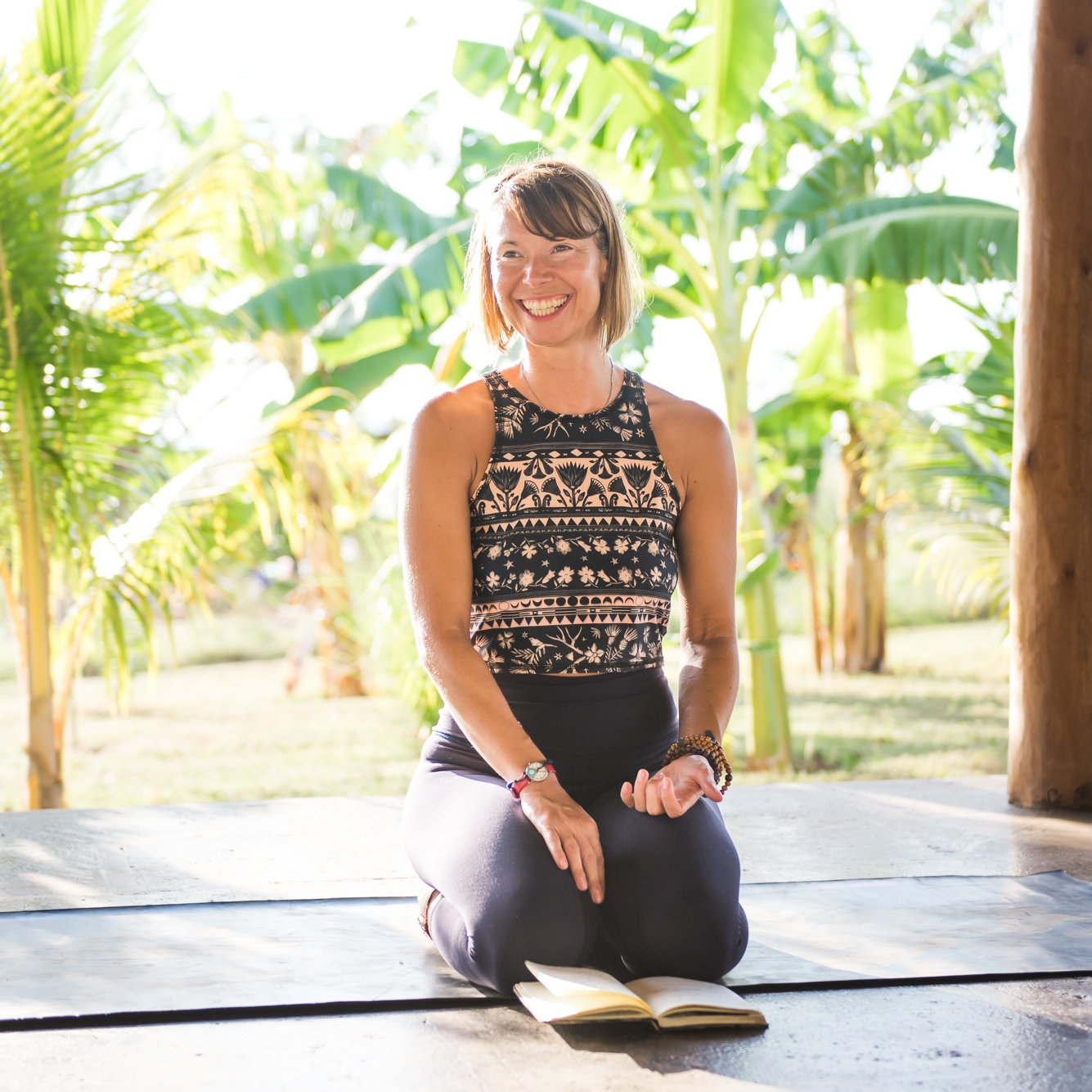 - Nid's retreats always include fascia release and fitness as part of the classes offered. She empowers her clients to learn techniques to every day make the shifts towards the person and life that they wish to embody. Nid loves all her incarnations as an energy healer and coach, massage therapist, teacher of mind-body movement through yoga and Pilates, and blog writer. She is a passionate messenger on how to find your truth and live in alignment with your soul. Her work attracts people going through major life changes, long-term pain or health issues to discover how to live life with joy in mind, body, and spirit. She provides online training for movement, mind and soul at https://www.omegamovement.org/