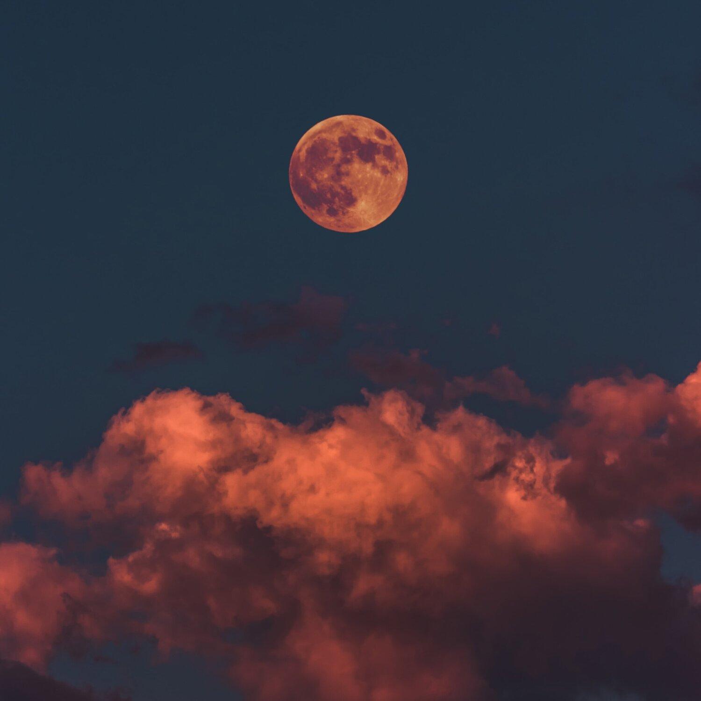 Episode 02 - Blue Moon