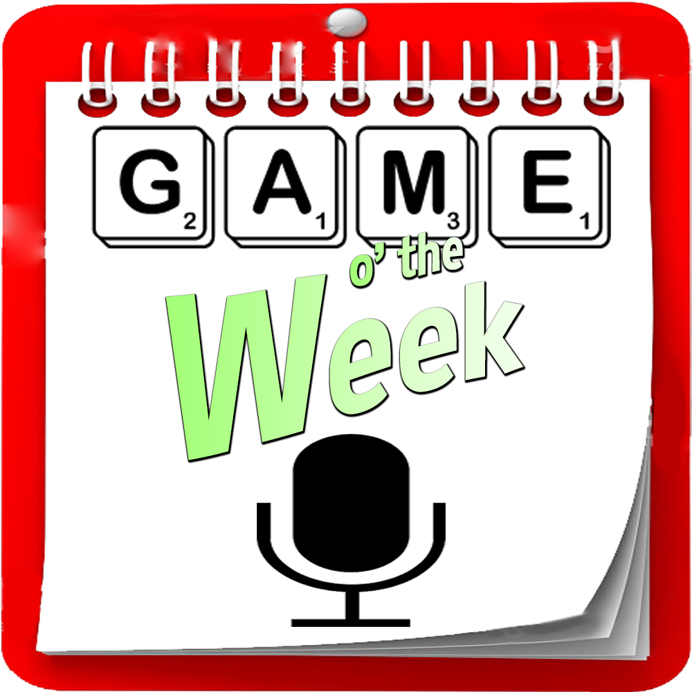 Game o'the week - Join the exciting adventures of the fine folks at Game o'the Week as they discover new board games, card games, tabletop games and more! Listen as Matt, Matt, Sarah, and Mike talk about their likes,dislikes, Snack Pairings, and so much more about that week's GAME O'THE WEEKand maybe uncover a new hobby for yourself!Game o'the Week is a proud member of theNew Classics Company Podcast NetworkSubscribe to Game o'the Week on Apple PodcastsLike New Classicson Facebook
