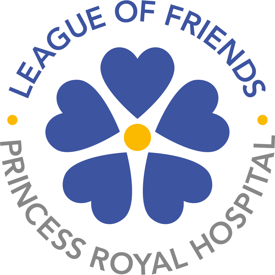 League of Friends Princess Royal Hospital