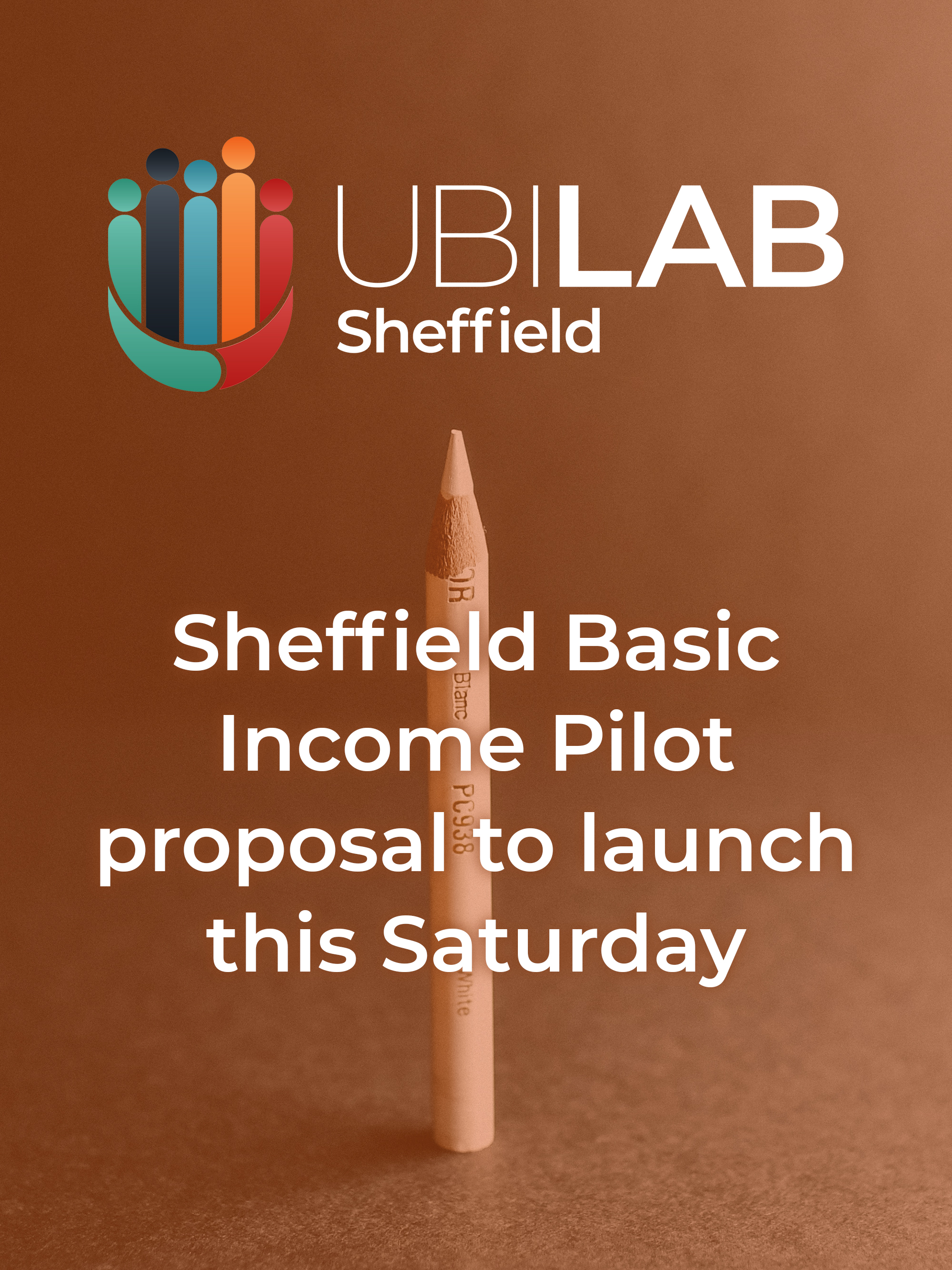Sheffield Basic Income Pilot proposal to launch this Saturday - 5th Mar 19 - An event this Saturday in Sheffield is bringing together activists from across the UK campaigning for the idea of a basic income.