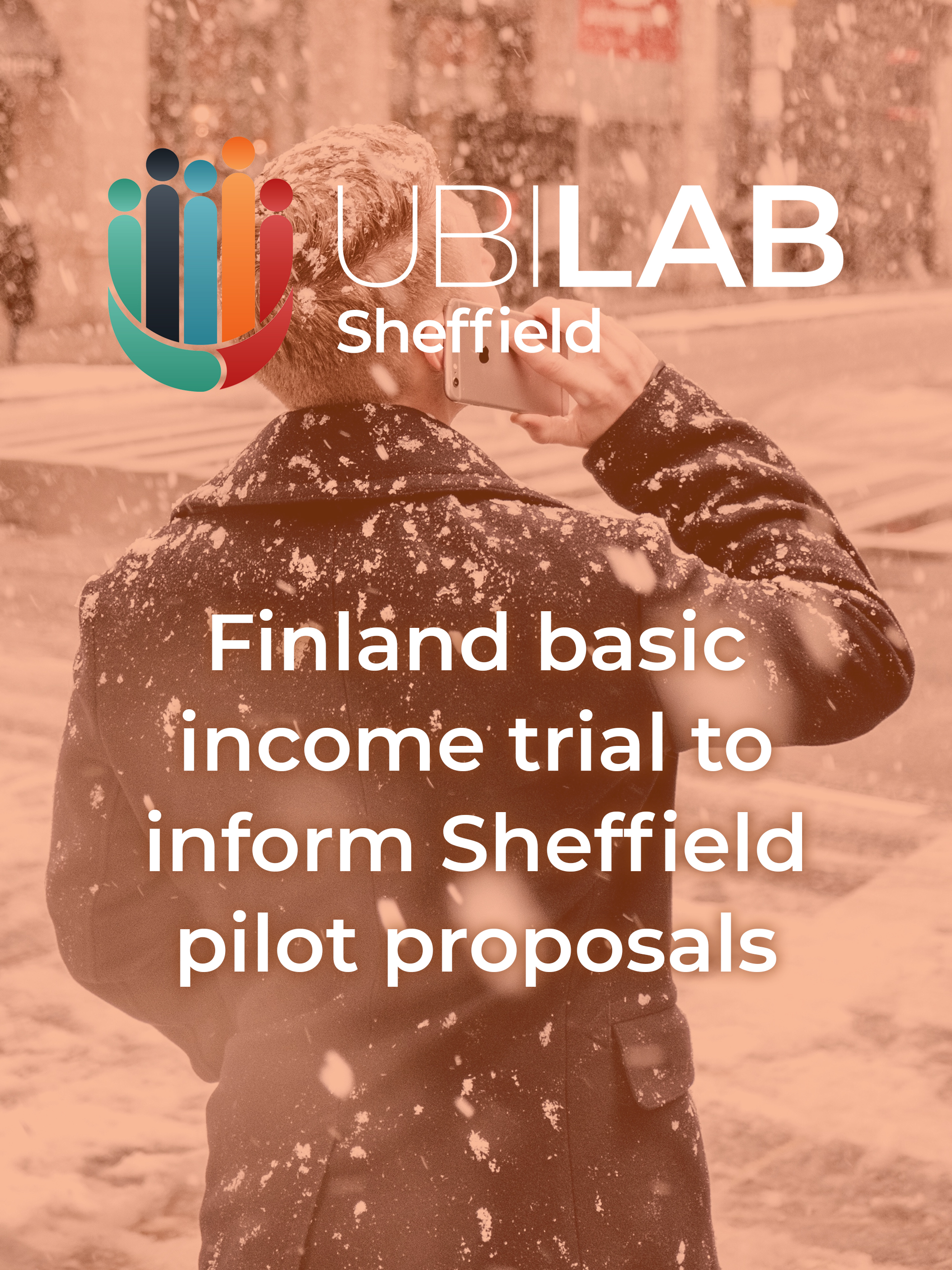 Finland basic income trial to inform Sheffield pilot proposals - 12th Feb 19 - Imagine every month you got a cheque for £500 through the post. Whether you were in work or not, no application forms required.