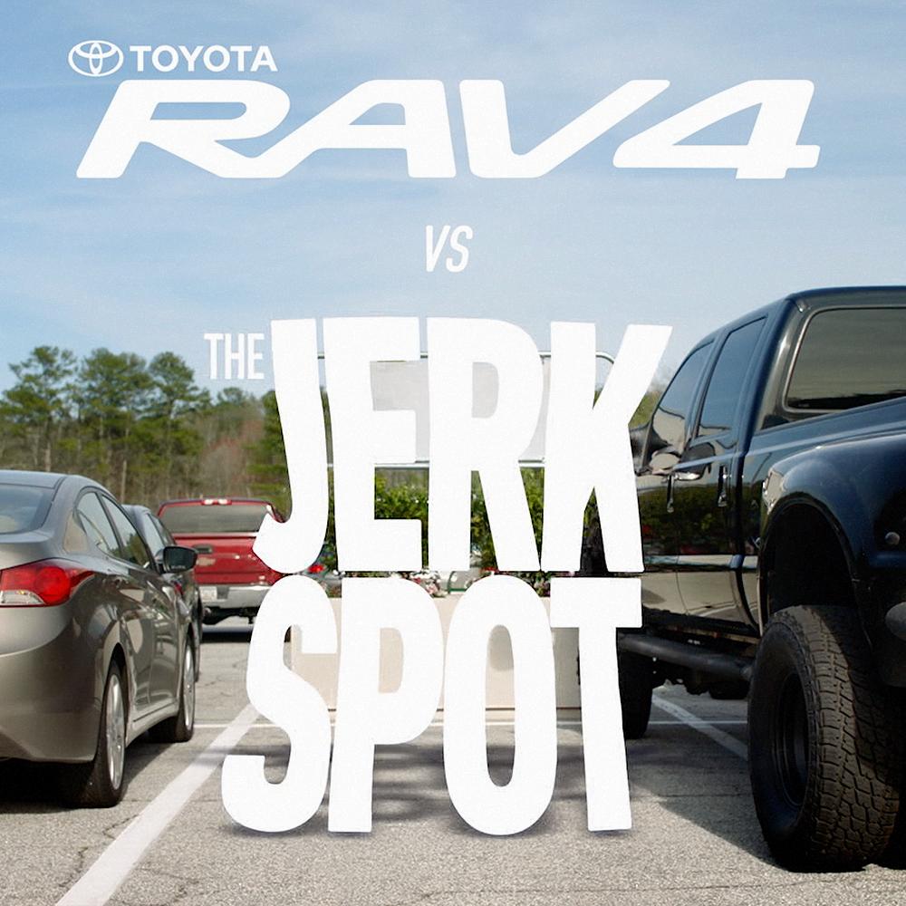Southeast Toyota  - Jerk Spot
