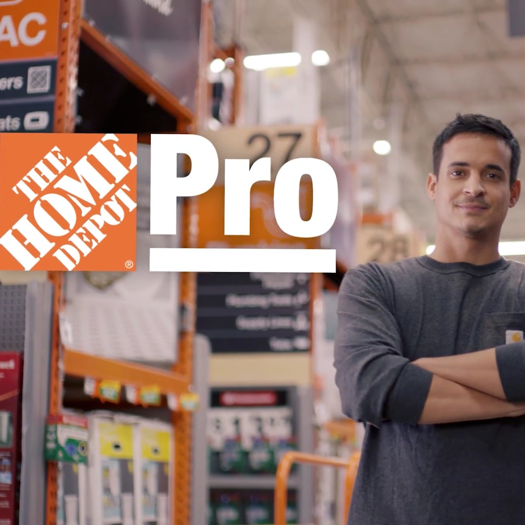 The Home Depot  - Plumbing