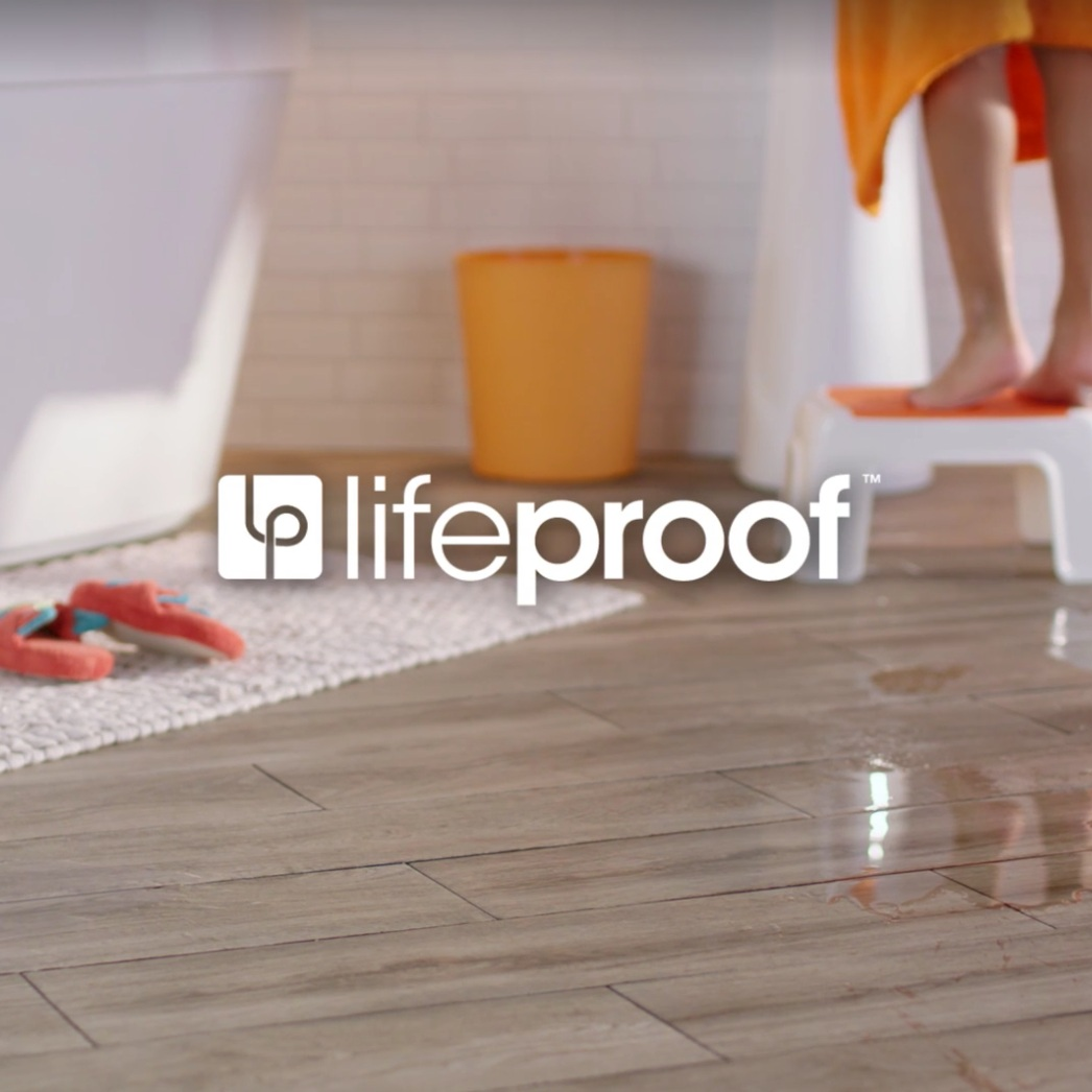 The Home Depot  - Lifeproof