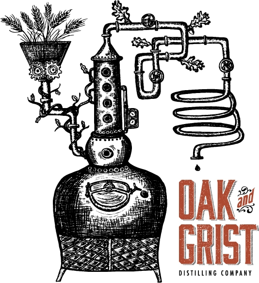 Oak and Grist Distillery