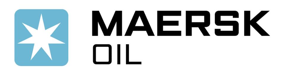 Logo of Maersk Oil