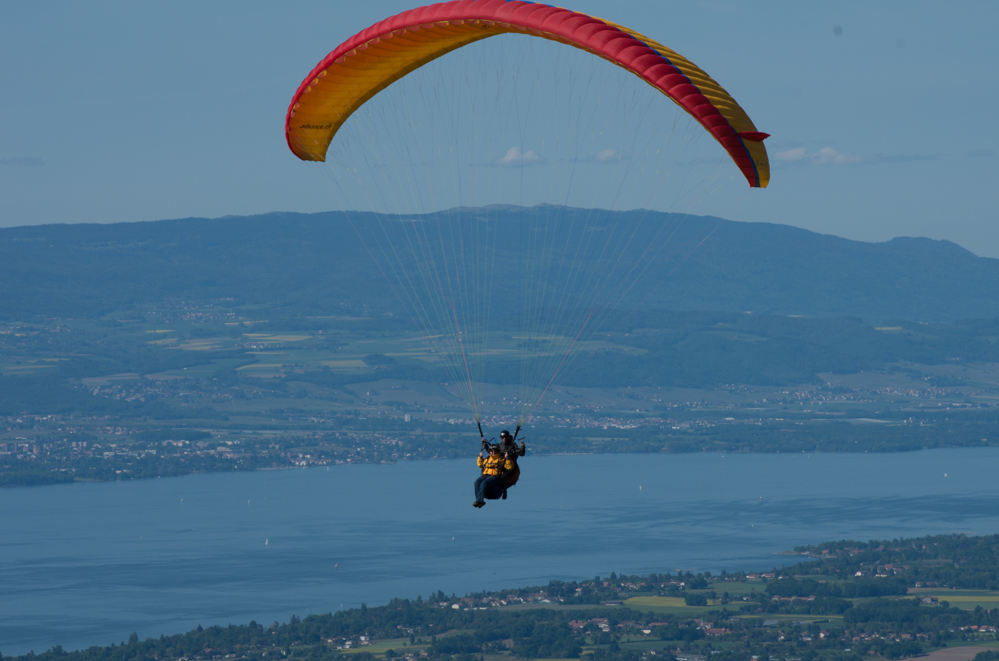 Paragliding off the Saleve.jpg