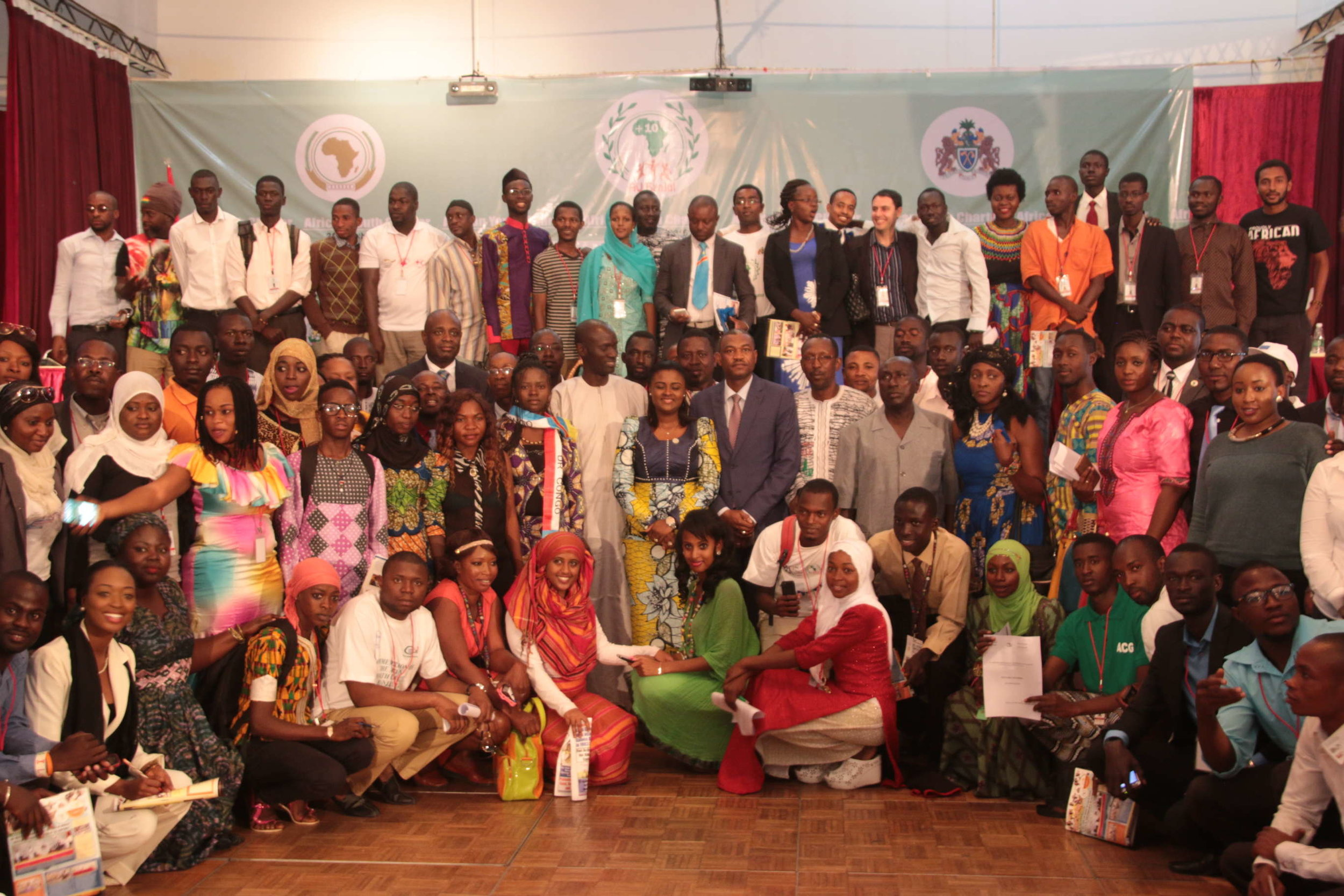 Gambia Hosts 3rd Pan African Youth Conference.jpg
