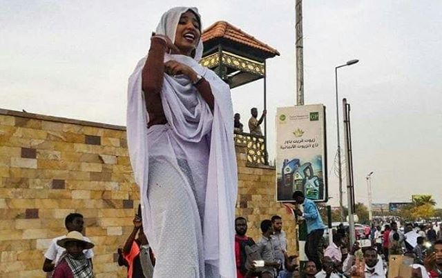 Women-Led Protests that have shaken the World The protest in Sudan has led to the ousting of leader Omar al-Bashir. One of the leaders of the Protests Alaa Salah has become an internet sensation. In Today's #HistoryWithTeenTate, we look at 5 women-led protests that have shaken the world. 1. Women's march on Pretoria in 1956: To protest against pass laws, which aimed to limit the movement of black people, 20,000 women marched on the Union Buildings in Pretoria, South Africa. The anniversary of the women's march is now celebrated as National Women's Day in SA. 2. Abeokuta Women's Revolt in colonial Nigeria in 1940: Funmilayo Ransome-Kuti and her Ladies club united with market women who were being unfairly taxed. It took a while, but it worked; the taxes were overturned, and the Alake (Ruler) abdicated and went into exile. 3. Aba Women's Riot in Colonial Nigeria in 1929: a two-month rebellion waged by local market women from the Igbo tribe of southeastern Nigeria against the excessive powers of the British government and its warrant chiefs at the height of colonialism. 4. Iceland Women's Strike in 1975: Women in Iceland had been pushed to the background. So they decided to strike. On the 24th of October, 90% of the women did not work or cook. The protest inspired another similar strike in 2004 that helped install Iceland's first woman president. 5. The Women's March on Versailles in 1929: Food was scarce and expensive in France and so aggrieved, women from Paris marched on Versailles where the king seated. This made the King had moved back to Paris to make sure he was not cut off from the people's needs.  #NubianQueen #Sudan #Nigeria #SouthAfrica #pretoria  #Aba #Iceland  #Abeokuta #France