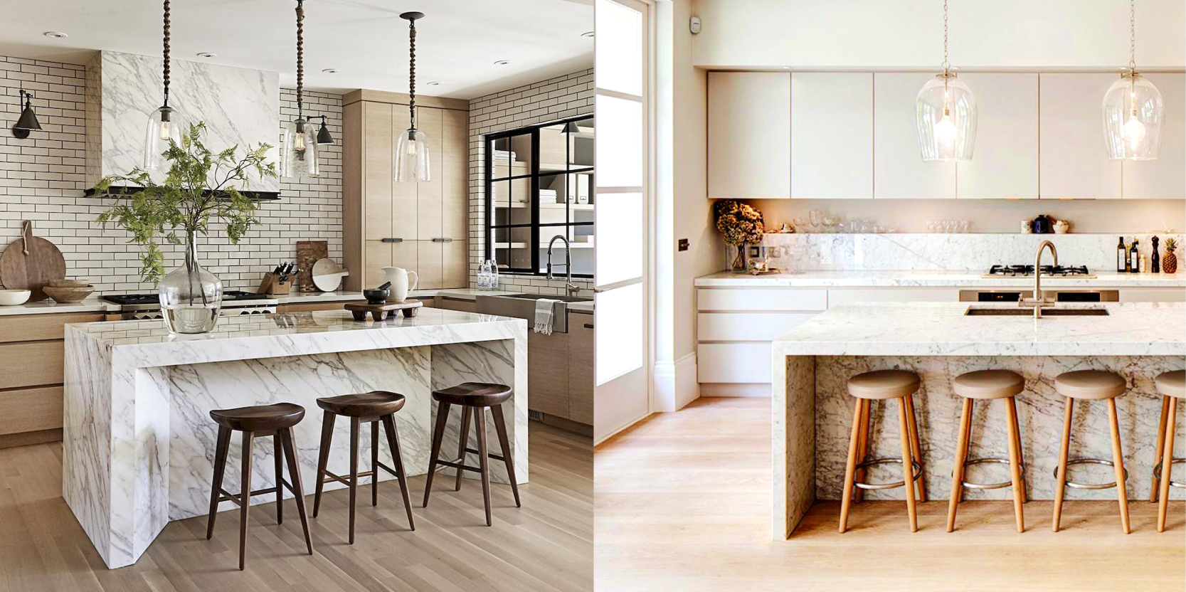 LEFT:  Nam Dang Mitchell  / RIGHT:  MyDomaine