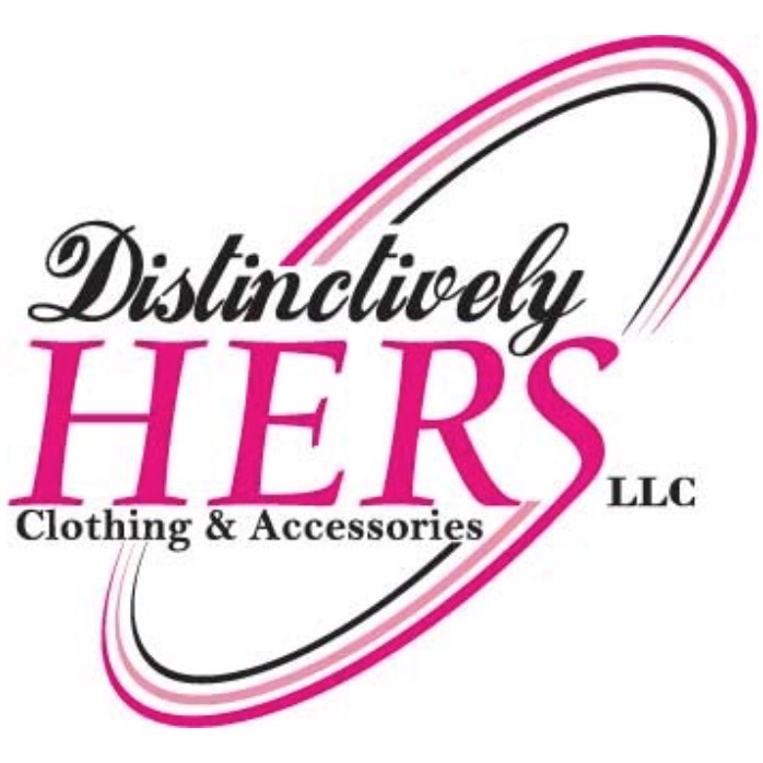 Copy of Distinctively Hers, Downtown McKinney, Texas