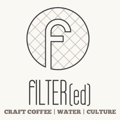 Filtered Coffee, Downtown McKinney, Texas
