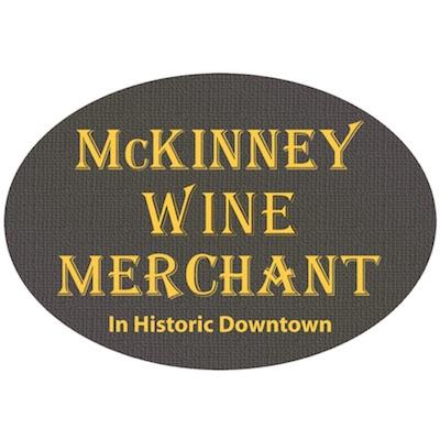 Copy of McKinney Wine Merchant, Downtown McKinney