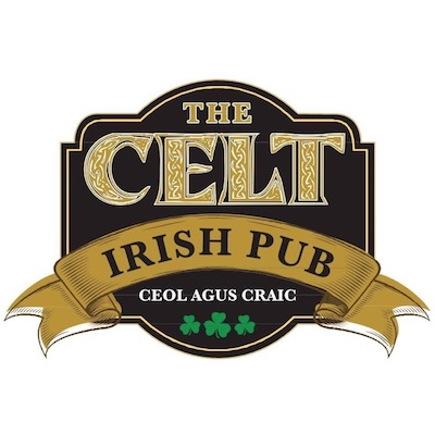 The Celt Irish Pub, Downtown McKinney