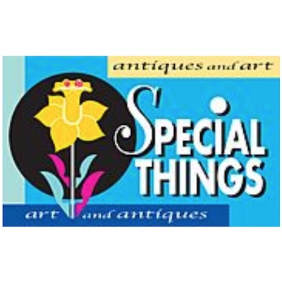 Special Things, Downtown McKinney