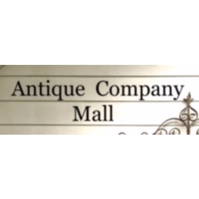 Antique Company Mall, Downtown McKinney