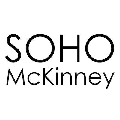 SOHO, Downtown McKinney, Texas