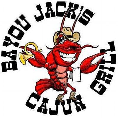 Bayou Jacks Cajun Grill, Downtown McKinney