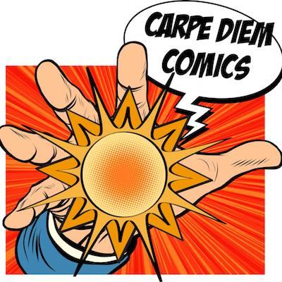 Carpe Diem Comics, Downtown McKinney