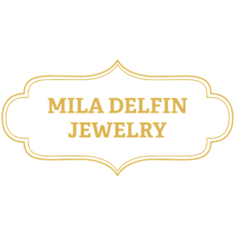 Mila Delfin Jewelry - Downtown McKinney, Texas