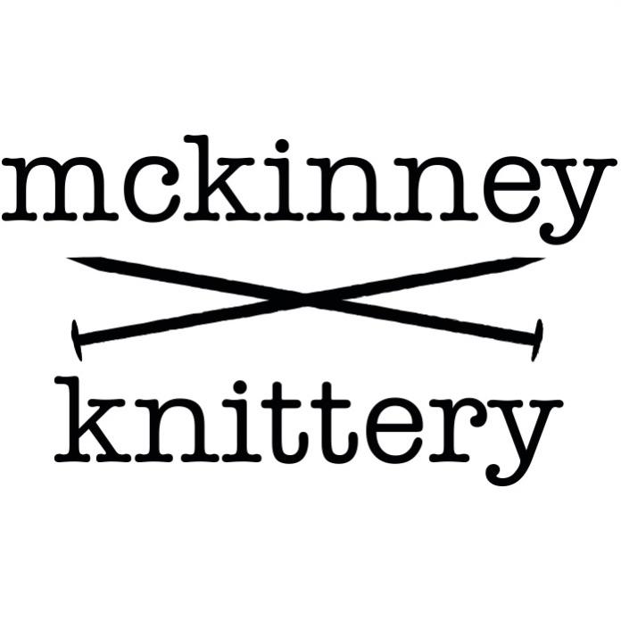 McKinney Knittery, Downtown McKinney, Texas