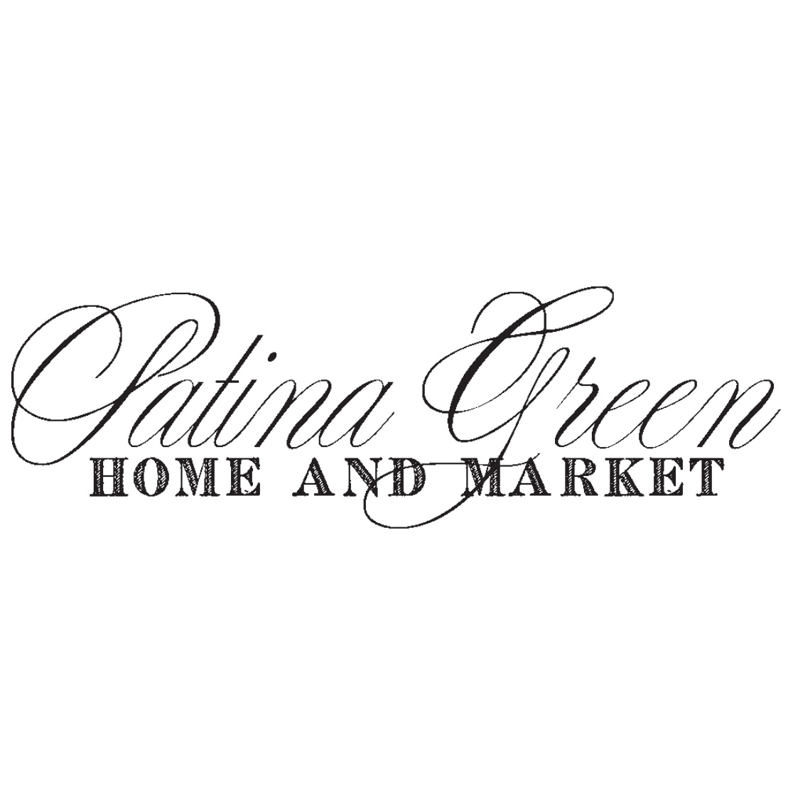 Patina Green Home and Market, Downtown McKinney, Texas