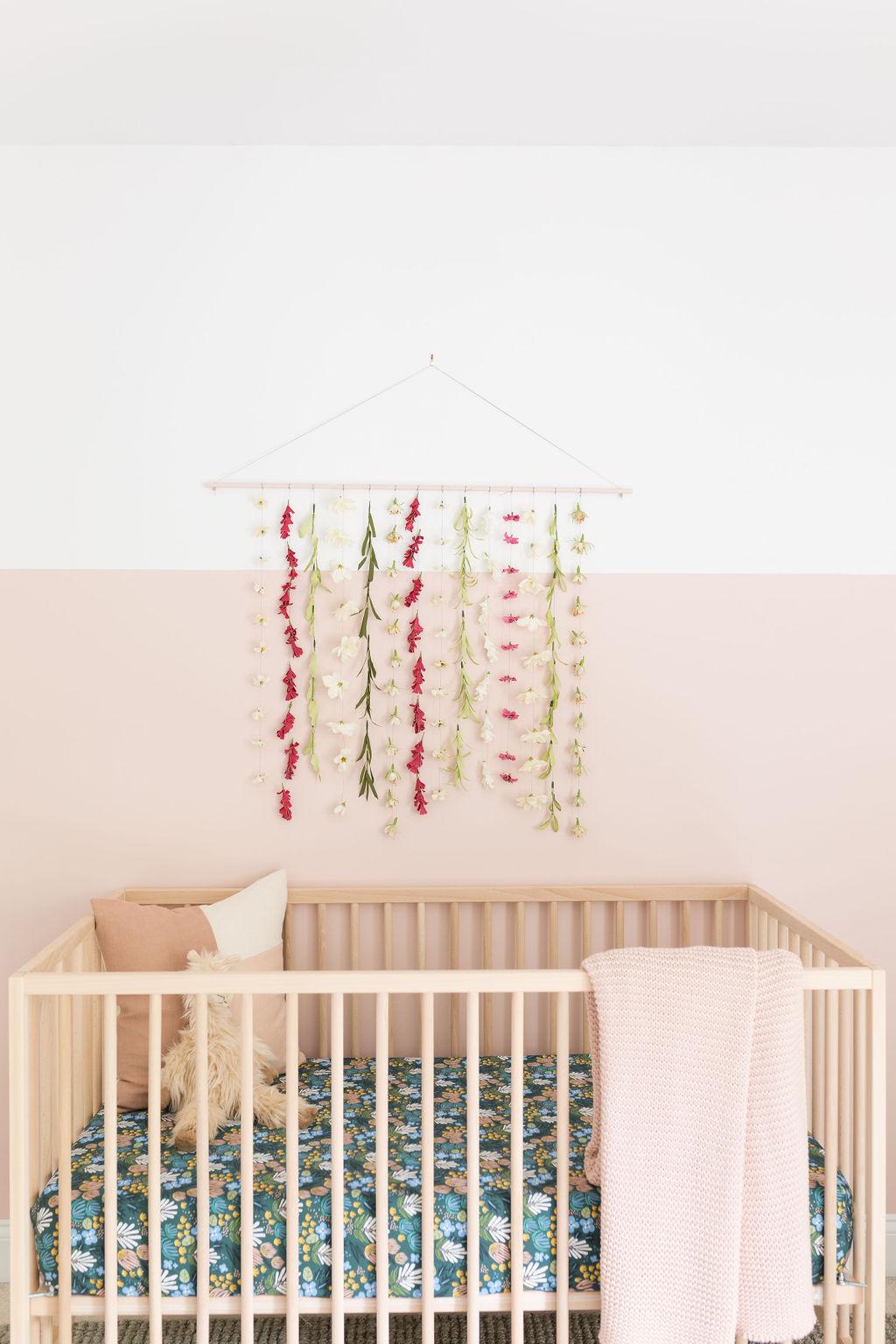 modern floral nursery