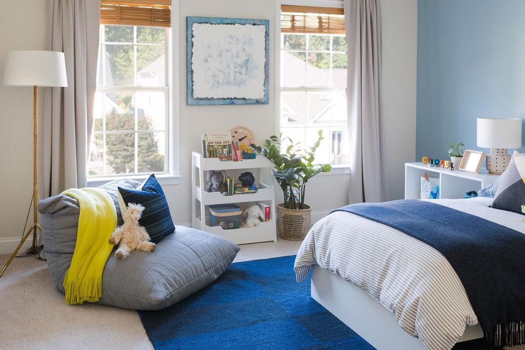 kids bedroom interior design greenville
