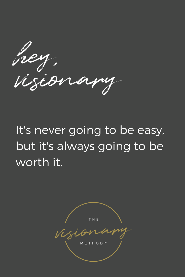 Never easy, always worth it PIN.png