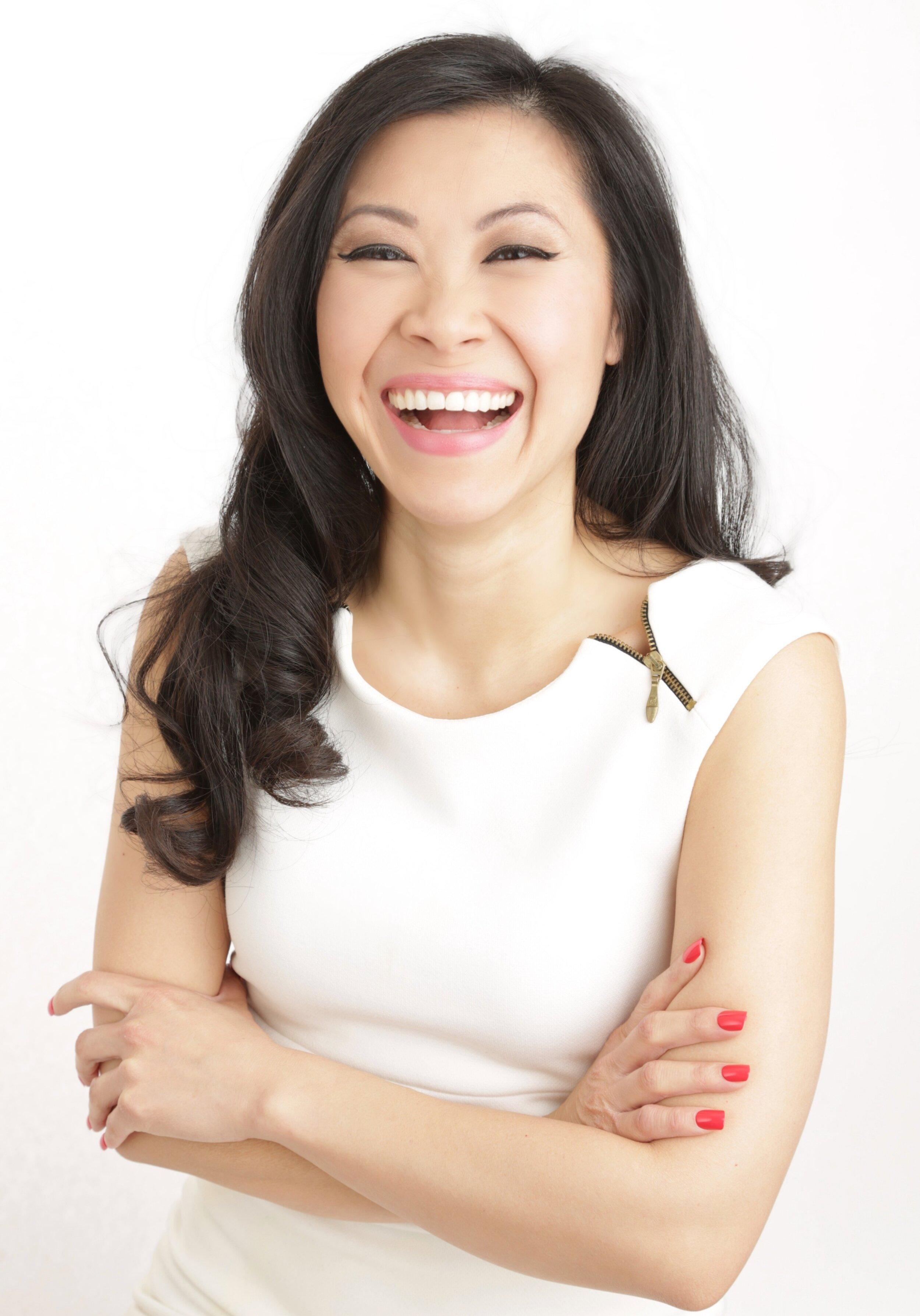 Melissa Leong - Author & Personal Finance Expert