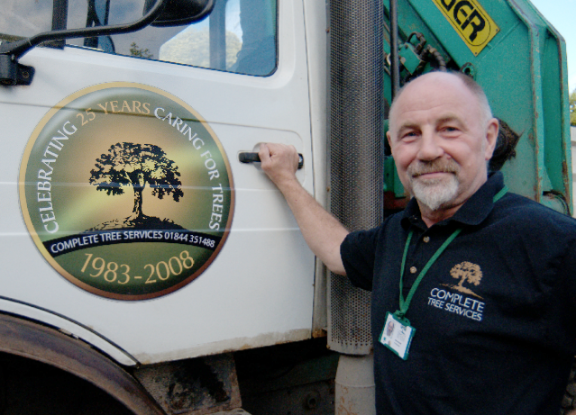 Steven Burkitt   Company Director & Founder    NCH ARB    Company founder Steve started in 1983 and is an arboriculture enthusiast.