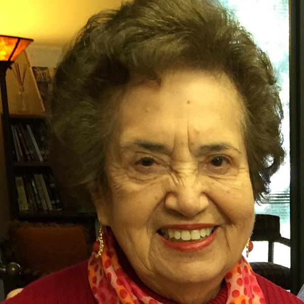 Lydia Cordova  General Support