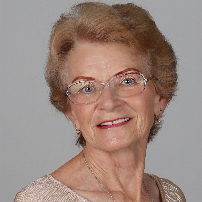 Vickie Johnson  Front Desk