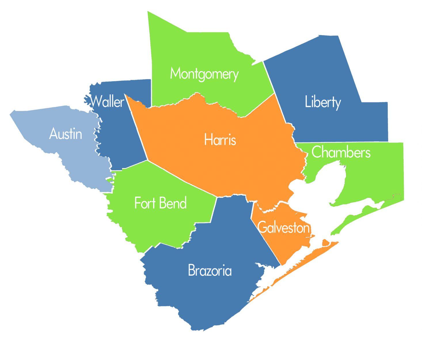 Houston Metropolitan Statistical Area
