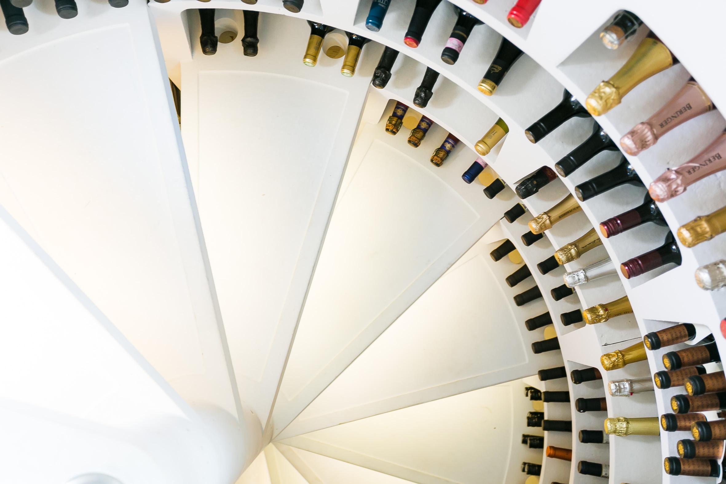 Picture of: Spiral Cellar Gallery Spiral Cellars