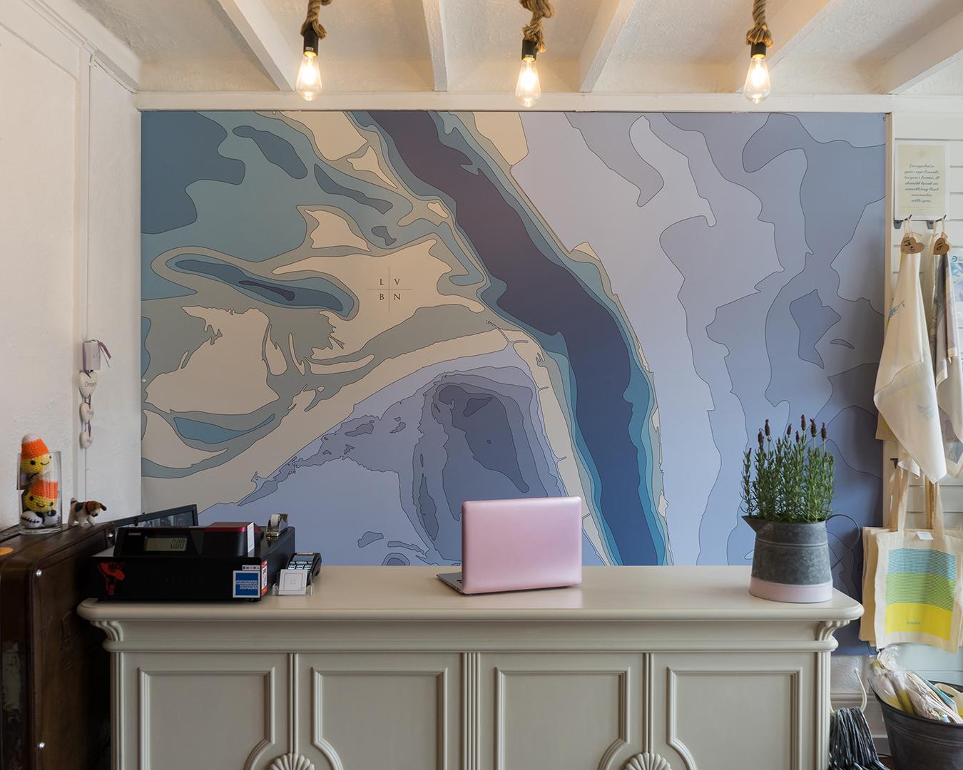 Lavender and Bone shop counter.jpg