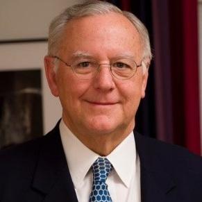 Terry Cross - Advisor
