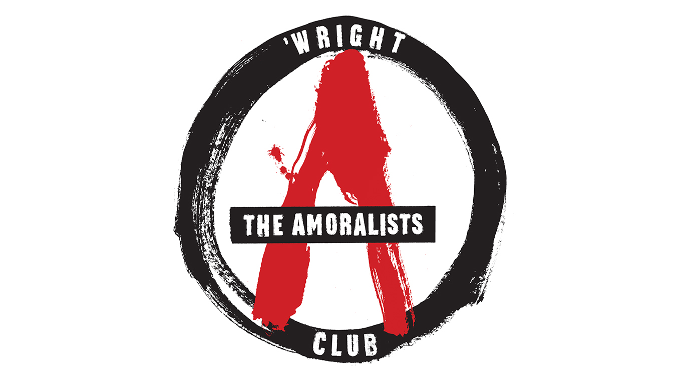 Wright Club logo