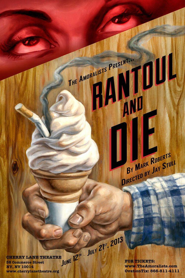 Rantoul and Die