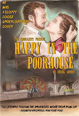 Happy In The Poorhouse