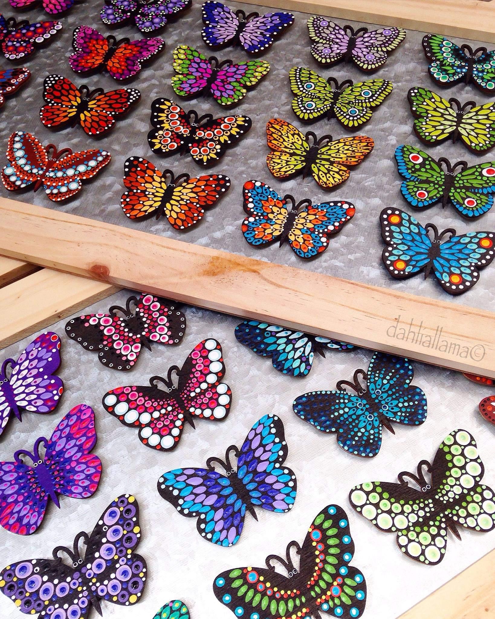 c.ramsey butterflies