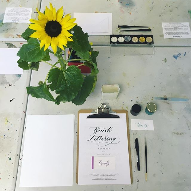 Awesome day two! Brush Lettering and Brush Pen Calligraphy So much fun getting to spend two days teaching with a really interesting bunch of people! . . . #brushpencalligraphy #brushlettering #brushletteringworkshop #brushpencalligraphyworkshop #daniellelummisworkshop #moderncalligraphy #moderncalligraphyworkshop #calligraphy #calligraphyworkshop #learncalligraphy #calligraphydrills #pointedpen #pointedpencalligraphy #pointedpenworkshop #nibandink #learnsomethingnew #oblique #obliquepen #obliquepenholder #cambridge #thingstodoincambridge #thingstodoinely #thingstodoinnewmarket . @tindallsart
