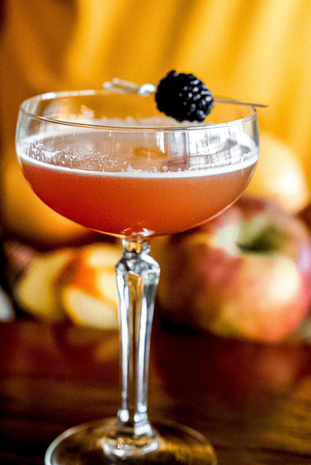 cocktails + mocktails - we press our own juice and make our own syrups. each drink is passionately crafted by hand. our menu changes with the new england season. don't see your drink? just ask us, friend!