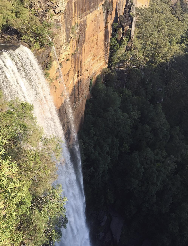 Fitzroy Falls, Kangaroo Valley