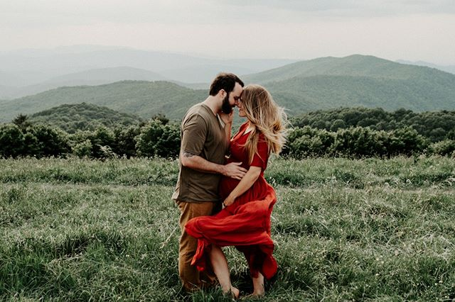 Jacqui's vibrant red dress stood stark against the green hills and spilled away in the breeze that dances through the Blue Ridge Mountains. ⁠ .⁠ .⁠ .⁠ .⁠ .⁠ .⁠ .⁠ .⁠ .⁠ .⁠ .⁠ .⁠ #ashevilleengagement⁠ #blueridgeengagement⁠ #ashevillefamilyphotographer⁠ #northcarolinamaternity⁠ #ashevillematernity⁠ #ashevillematernityphotoshoot⁠ #blueridgemountainengagement⁠ #blueridgephotographer⁠ #blueridgemountainphotographer⁠ #ashevillephotographer⁠ #Intimateashevillewedding⁠ #ashevilleweddingphotographer⁠ #elopementphotographerasheville⁠ #ashevilleelopementphotographer⁠ #blueridgeelopementphotographer⁠ #engagementphotographerasheville⁠ #blueridgeengagementphotographer⁠