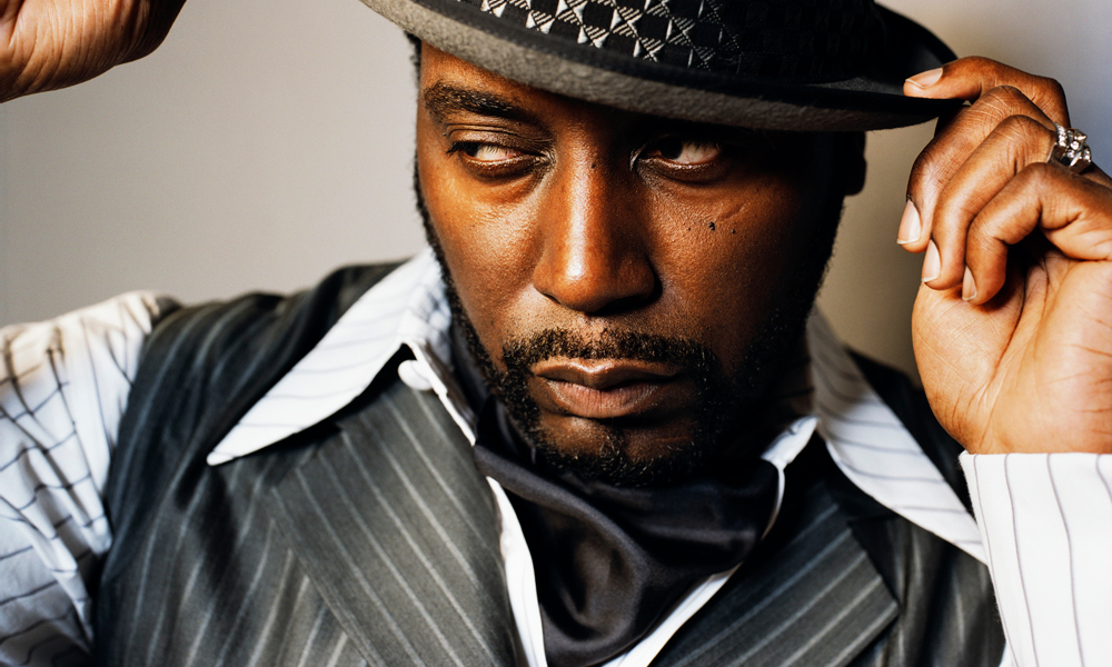 <strong>Big Daddy Kane</strong>